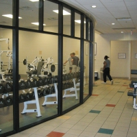 Fitness Center, Ft. Eustis
