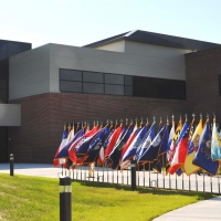 Army Training Support Center, Ft. Eustis