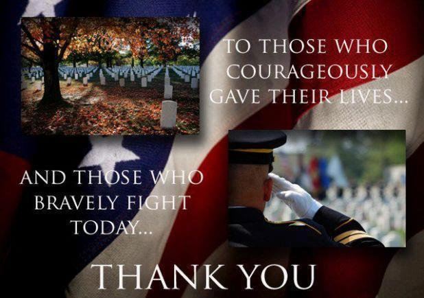 Happy Memorial Day Quotes   DJG