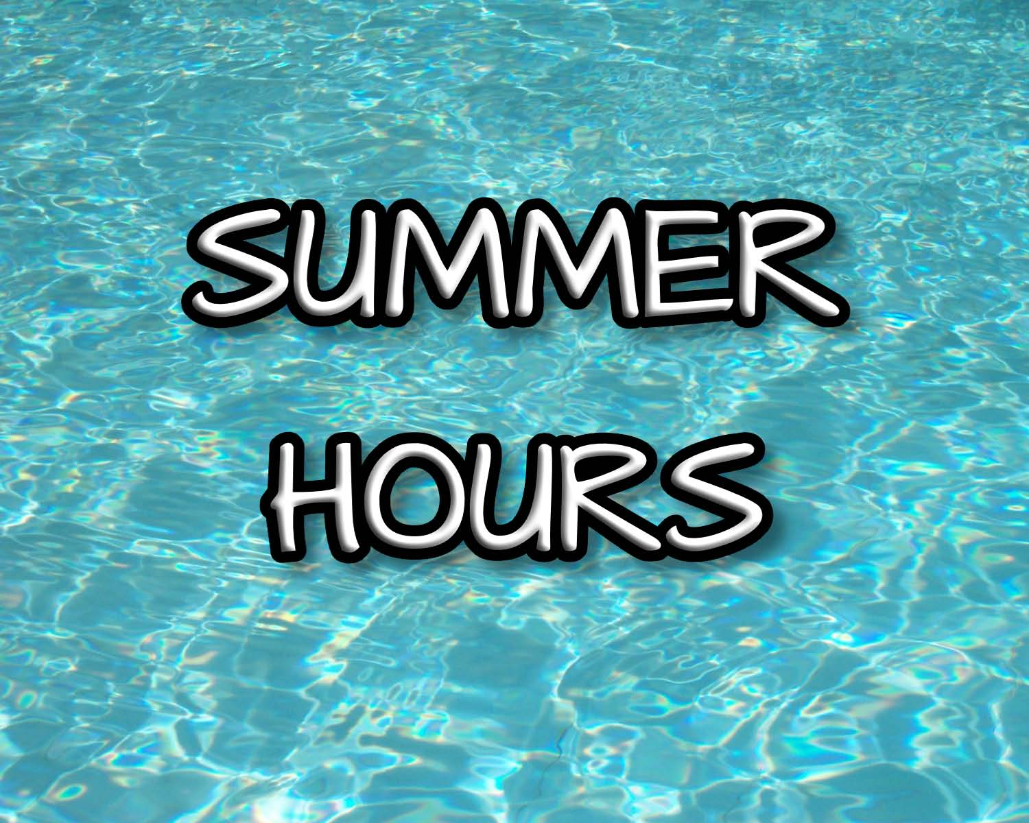 Hours Of Operation Clip Art : Summer hours pictures to pin on pinterest thepinsta